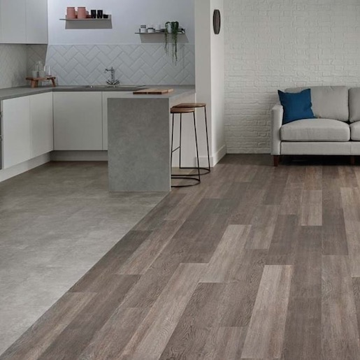 First By Amtico Flooring Megastore